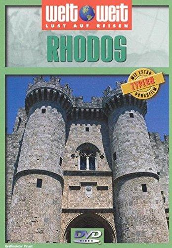Rhodos - welt weit (Bonus: Zypern)