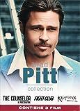 Brad Pitt Collection (3 Dvd)