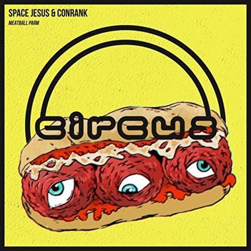 Space Jesus & Conrank