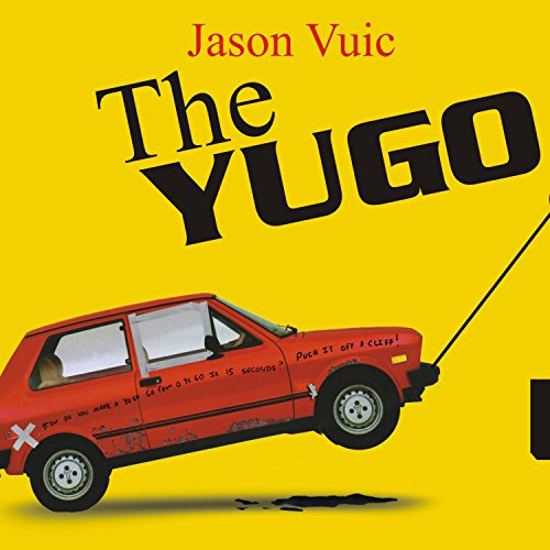 The Yugo cover art