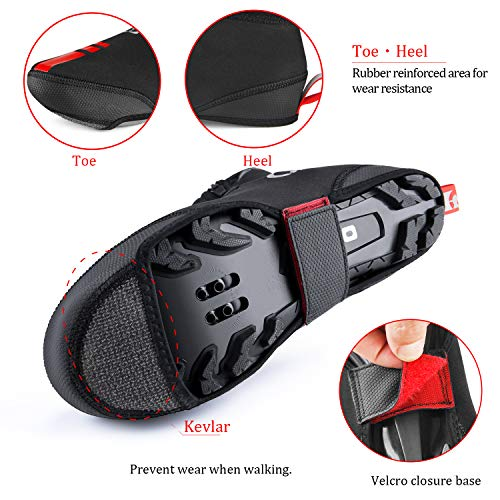 CXWXC Cycling Shoe Covers