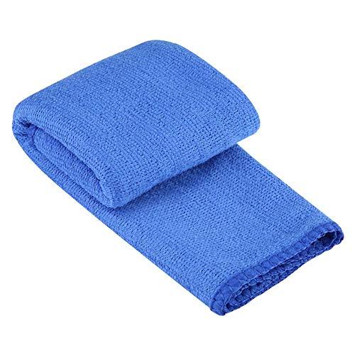 Nikou Reinigingsdoeken Absorbens Microvezel Handdoek Auto Detailing Was Handdoek Reinigingsgereedschap (30 x 70cm)