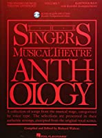 Singer's Musical Theatre Anthology: Baritone Book/Online Audio