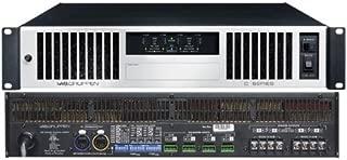 Lab Gruppen C 5:4X 4-Channel Advanced 500 Watt Power Amplifier at 4/8/16 ohms or 70V