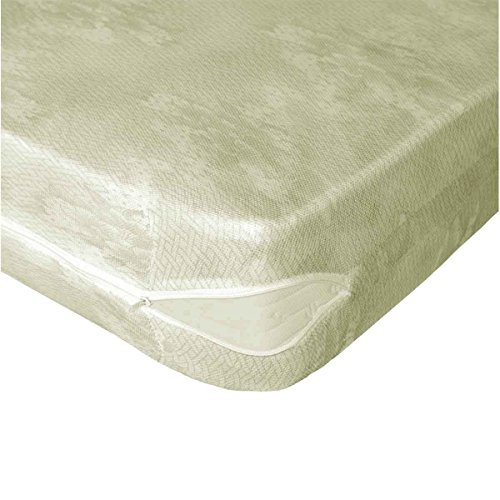 Colchón Funda integral siesta New 90cm x 190cm cama 1plaza