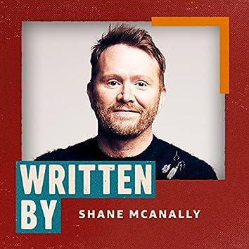 Written By Shane McAnally