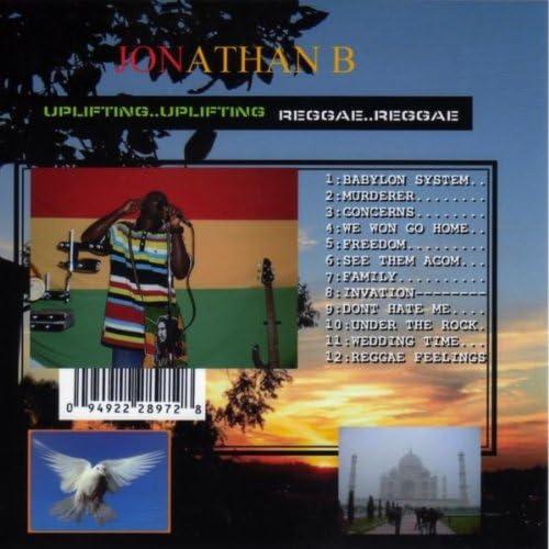 Jonathan B
