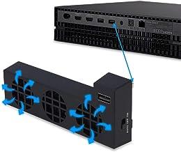 TwiHill Ventilador de resfriamento é adequado para refrigeração host XBOX ONE X, XBOX ONE X e dissipação de calor, Acessór...