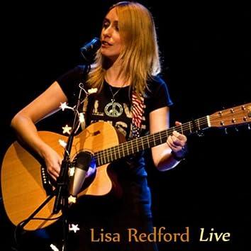 Lisa Redford Live