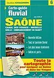 Guide, numéro 6 - La Saône