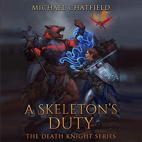 Page de couverture de A Skeleton's Duty