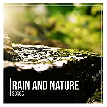 Spiritual Ambient Rain and Nature Songs