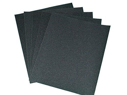 15 Feuilles Papier Abrasif,Papier de Verre,Grains Papier de Verre,Papier Poncer Sec Humide,Etanche Papier Abrasif