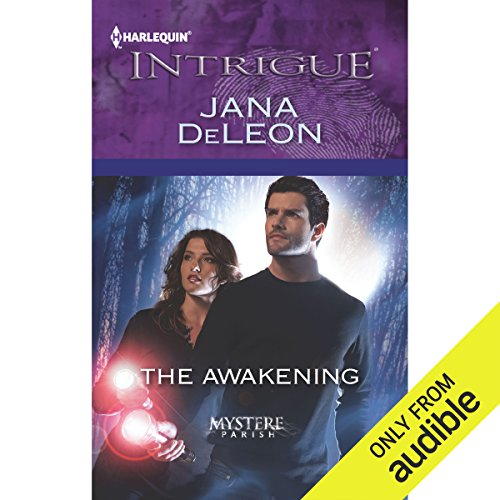 The Awakening                   By:                                                                                                                                 Jana DeLeon                               Narrated by:                                                                                                                                 Ginger Cornish                      Length: 5 hrs and 21 mins     60 ratings     Overall 4.4