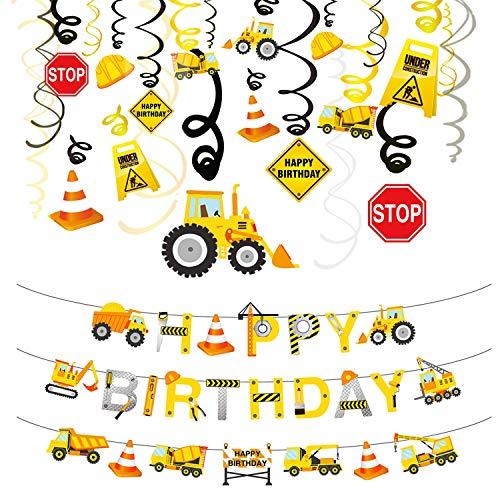 Phogary BAU Geburtstag Party