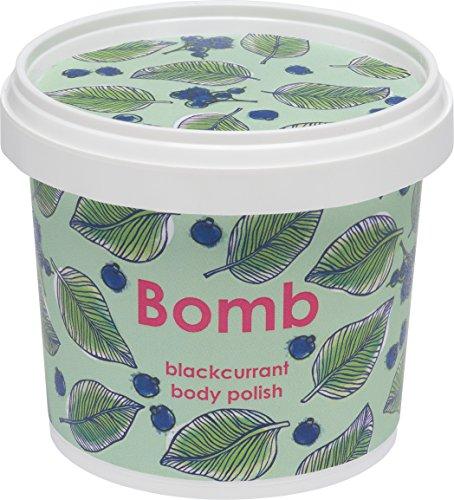 Bomb Cosmetics Gommage pour le corps au cassis