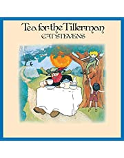 Tea For The Tillerman (50th Anniversary Remastered) [VINYL]