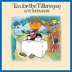 Tea For The Tillerman [LP]