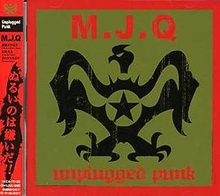 Unplugged Punk