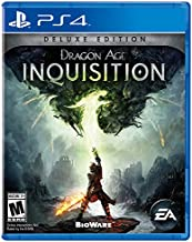 Dragon Age Inquisition - Deluxe Edition -  PlayStation 4
