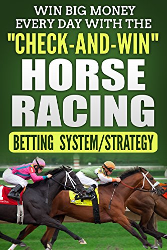 Racehorse betting systems vivaro betting llc articles