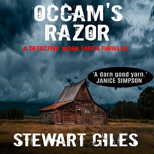 Occam's Razor cover art