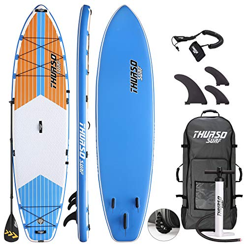 Thurso Surf Max