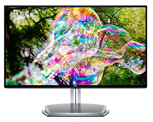 DELL S Series S2418H 23.8' HDR Mate Negro, Plata...