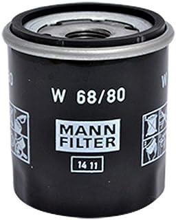 Original Mann Filter Filtro do Óleo W68/80