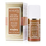Sisley Sunleya G.E. Soin Solaire Global Anti-Age Spf30+ 50 Ml - 50 Mililitros