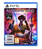 In Sound Mind - [Playstation 5] - Deluxe Edition
