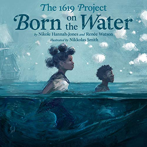 The 1619 Project cover art