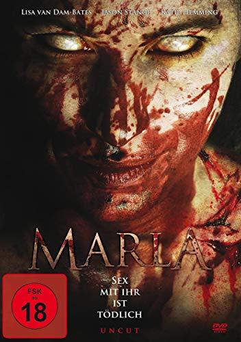 MARLA - Sex mit ihr ist tödlich (uncut)
