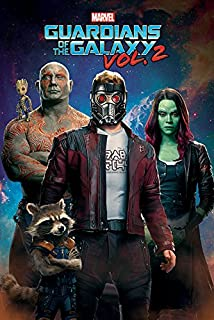 Best guardians of the galaxy 2 poster hd Reviews