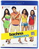 Bachna Ae Haseeno (2008) [Blu-ray] (Bollywood Movie / Indian Cinema / Hindi Film) [Reino Unido]
