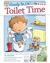 Toilet Time: A Training Kit for Boys (Ready to Go!) by Dr. Janet Hall (2014-08-01)