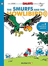 The Smurfs Vol. 6: The Smurfs and the Howlibird Preview (English Edition)