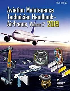 Aviation Maintenance Technician: Airframe, Volume 2: Systems: Aviation Maintenance Technician series