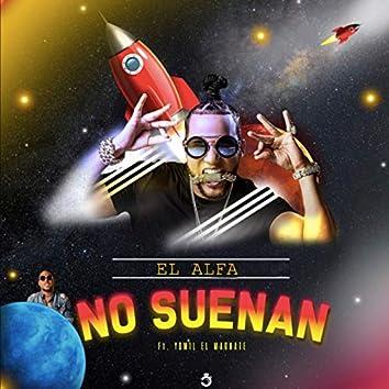 No Suenan (Remix)