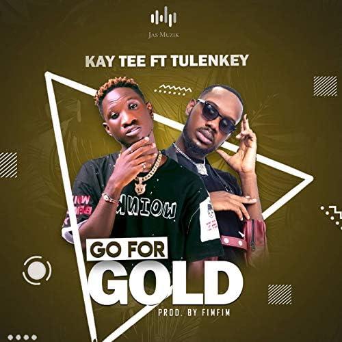 Kay Tee feat. Tulenkey