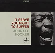 It Serve You Right to Suffer by John Lee Hooker (2011-03-08)