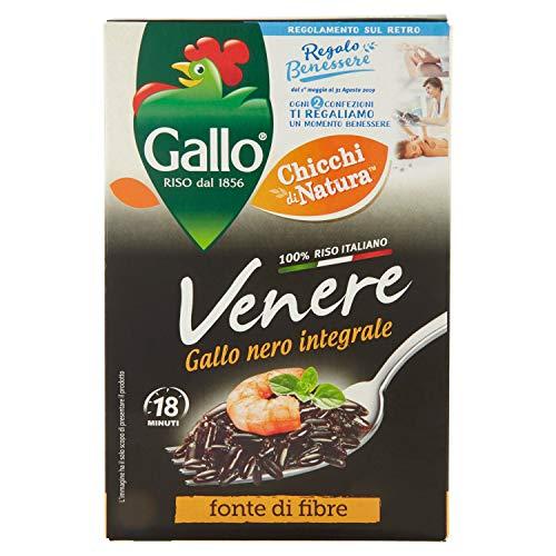 Gallo Riso Venere 500Gr