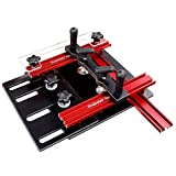 Woodpeckers Precison Woodworking Tools Router Table Coping Sled