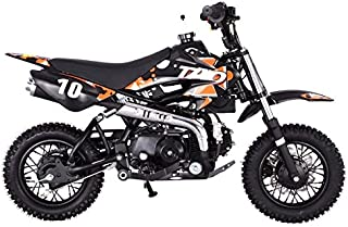 apollo dirt bike 250cc top speed