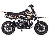 TAO Dirt Bike DB10 (Orange)