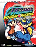 Mega Man? Network Transmission Official Strategy Guide - Brady Games - 17/06/2003