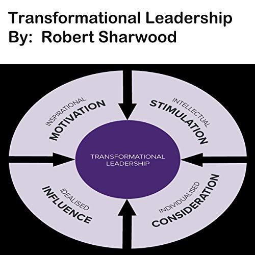 Transformational Leadership cover art