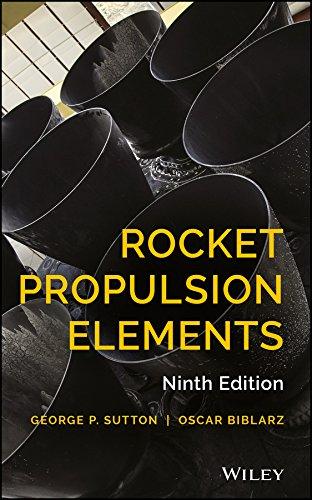 Rocket Propulsion Elements (English Edition)