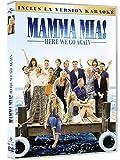 *Mamma *Mia ! *Here *We *Go *Again [França] [DVD] ( La cobertura de l'article pot variar) [França]