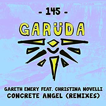 Concrete Angel (Remixes)